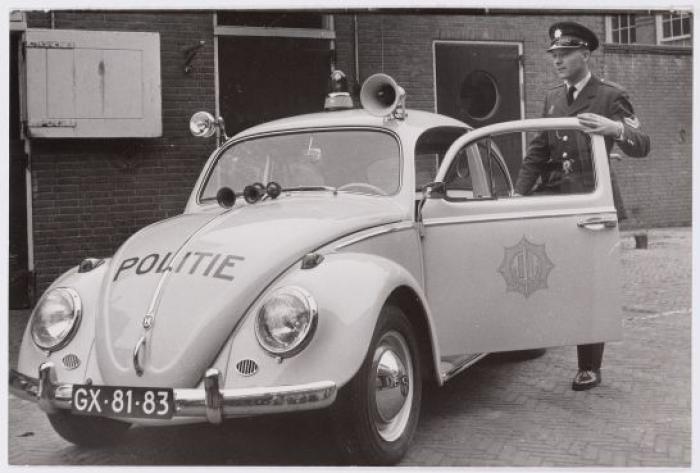 waar is het politiebureau gta 5